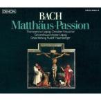 CD/ルードルフ・マウエルスベルガー/J.S.バッハ:マタイ受難曲 BWV 244