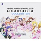 CD/アニメ/THE IDOLM@STER 765PRO ALLSTARS+ GRE@TEST BEST! -COOL&BITTER!- (Blu-specCD2)