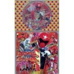 CD/キッズ/海賊戦隊ゴーカイジャー&スーパー戦隊