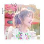 CD/内田彩/So Happy (CD+DVD) (初回限定盤)