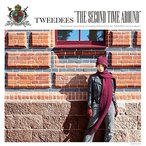 CD/TWEEDEES/THE SECOND TIME AROUND (CD+DVD) (初回盤)