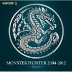★CD/ゲーム・ミュージック/MONSTER HUNTER 2004-2012 -HUNT-