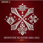 CD/ゲーム・ミュージック/MONSTER HUNTER 2004-2012 -LIFE-