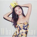 CD/Mii/What You Say (CD+DVD)