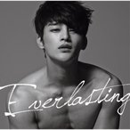 CD/ソ・イングク/Everlasting (CD+DVD) (Type-A)