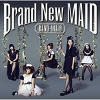 CD/BAND-MAID/Brand New MAID (Type-B)
