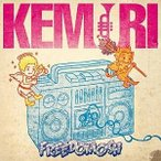 CD/KEMURI/FREEDOMOSH (CD+DVD)