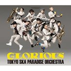 CD/東京スカパラダイスオーケストラ/GLORIOUS (CD+2DVD)