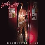 CD/土屋アンナ/UNCHAINED GIRL (CD+DVD)