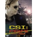 Yahoo!サプライズweb【大特価セール】 DVD/海外TVドラマ/CSI:マイアミ シーズン10 ザ・ファイナル コンプリートDVD BOX-1