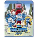 BD/海外アニメ/スマーフ 3D/2D Blu-ray&DVDセット(Blu-ray) (本編3D&2D Blu-ray+本編DVD+特典DVD)