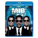 BD/洋画/メン・イン・ブラック3 3D&2D ブルーレイ・セット(Blu-ray) (本編3D Blu-ray+本編2D Blu-ray+特典Blu-ray) (通常版)