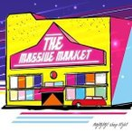 CD/Migimimi sleep tight/THE MASSIVE MARKET