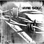 CD/森重樹一/WIRE SOUL