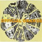 CD/HACHI/OFFICIAL ORANGE