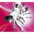 CD/平井堅/style