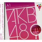 CD/AKB48/team A 1st stage PARTYが始まるよ