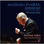 CD/エリシュカ・札幌交響楽団/交響曲第9番(ドヴォルザーク) 「新世界より」