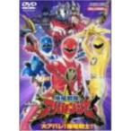 ★DVD/キッズ/HERO CLUB 爆竜戦隊アバレンジャー Vol.1