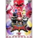 ★DVD/キッズ/爆竜戦隊アバレンジャー Vol.12