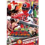 Yahoo!サプライズweb【大特価セール】 DVD/キッズ/烈車戦隊トッキュウジャー VOL.1