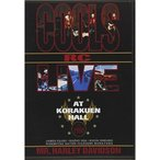 ★DVD/クールスR・C/クールスR・Cライヴ・アット・後楽園ホール IN 1980