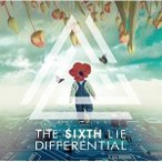 CD/THE SIXTH LIE/DIFFERENTIAL (初回プレス限定スペシャルパッケージ盤)