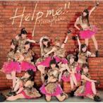 CD/モーニング娘。/Help me!! (DVD付(「ワクテカ Take