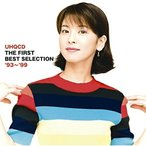 CD/森高千里/森高千里 UHQCD THE FIRST BEST SELECTION '93〜'99 (UHQCD)