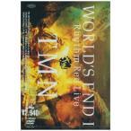 DVD/TMN/WORLD'S END I・II Rhythm Red Live