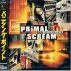 CD/プライマル・スクリーム/バニシング・ポイント
