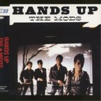 CD/THE MODS/HANDS UP
