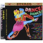 CD/シャネルズ/ダンス!ダンス!ダンス!