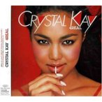 CD/Crystal Kay/4REAL