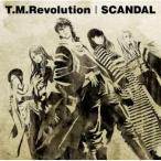 CD/T.M.Revolution | SCANDAL/Count ZERO | Runners high 〜戦国BASARA4 EP〜 (通常盤)
