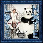 CD/Jun.K(From 2PM)/LOVE & HATE (CD+DVD) (初回生産限定盤A)