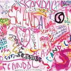CD/SCANDAL/SCANDAL (通常盤)