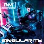 SINGularity 初回生産限定盤  CD ESCL-5200