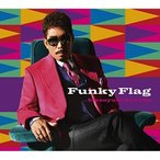 ��CD/���ڲ�Ƿ/Funky Flag (CD+DVD) (�������������)