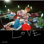 CD/菅田将暉/LOVE (通常盤)