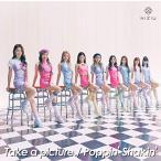 CD/NiziU/Take a picture/Poppin' Shakin' (CD+DVD) (初回生産限定盤A)