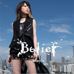 CD/May'n/Belief