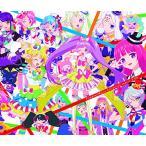 CD/アニメ/プリパラ ミュージックコレクション season.3 DX (2CD+DVD)