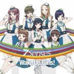 CD/Wake Up,Girls!/7 Senses