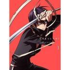 BD/TVアニメ/ノラガミ ARAGOTO 1(Blu-ray) (本編Blu-ray+特典DVD) (初回生産限定版)