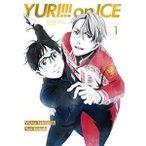 BD/TVアニメ/ユーリ!!! on ICE 1(Blu-ray)