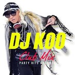 CD/オムニバス/DJ KOO CLUB MIX -PARTY HITS MEGAMIX-