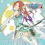 ★CD/クーナ/PHANTASY STAR ONLINE 2 「QUNA」