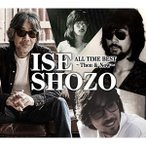 CD/伊勢正三/ISE SHOZO ALL TIME BEST〜Then & Now〜 (ライナーノーツ)