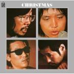 CD/オムニバス/クリスマス (SHM-CD)